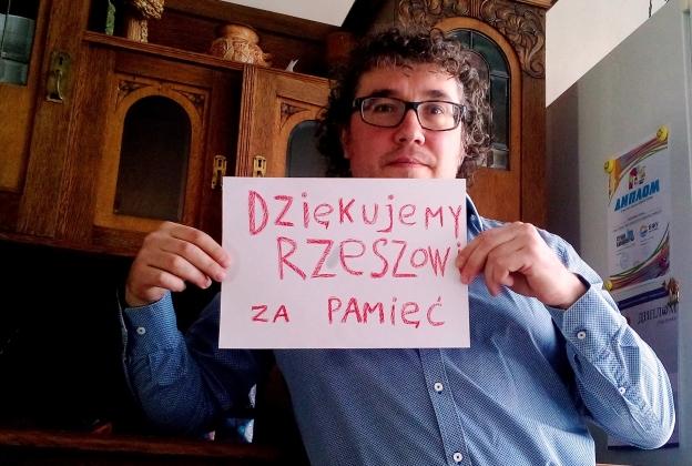 Благодарность из Калининграда от шеф-редактора REGNUM