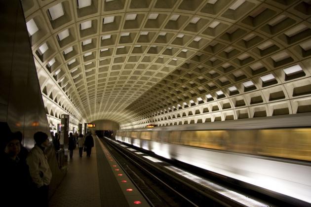 Стала известна причина задымления в метро Вашингтона
