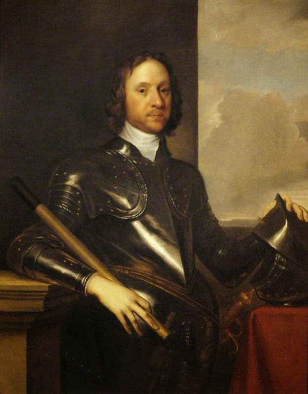 an analysis of cromwell leader to dictator Oliver cromwell (25 april 1599 - 3 september 1658) was an english military and political leader who became a parliamentary general and then the lord protector of a nominal republic called the commonwealth of england, scotland and ireland.