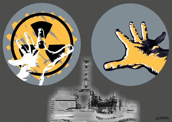 Запретить АЭС — запретить себе развиваться: к юбилею чернобыльской аварии