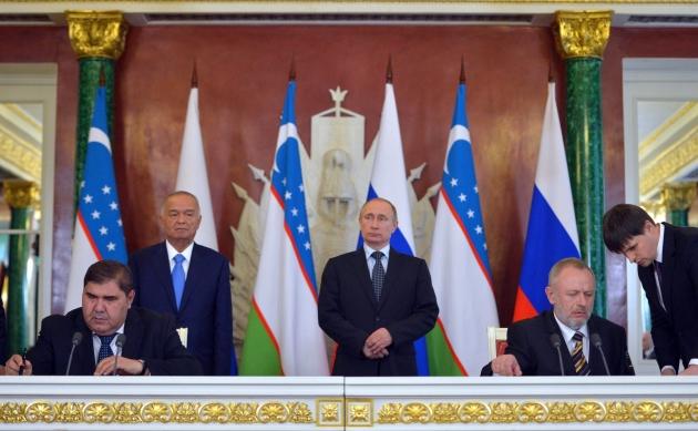 Картинки по запросу россия и узбекистан