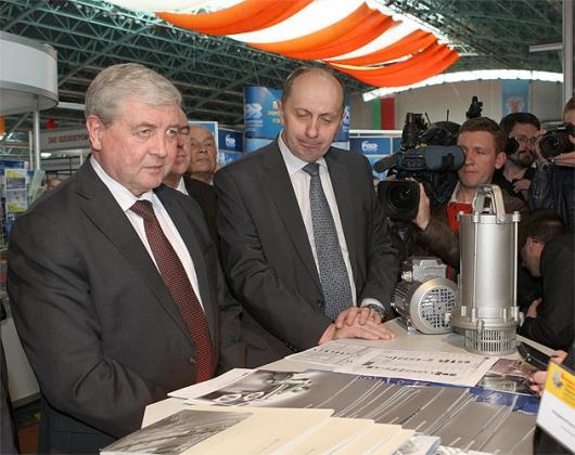 Правительство Белоруссии: Единая промышленная политика ЕАЭС нужна