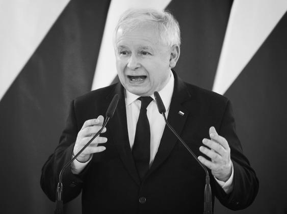От президента партии – к «отцу всех поляков»