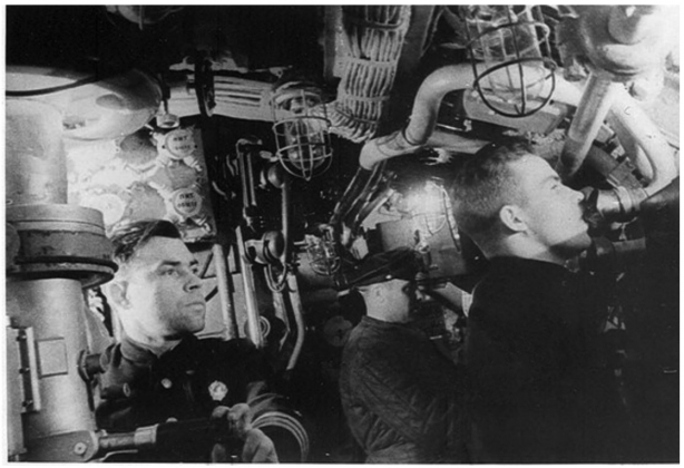 Российские дайверы нашли в Финском заливе подлодку Щ-408 времен войны