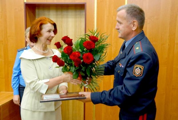 МВД Белоруссии выступило за «госпрограммную белорусизацию»