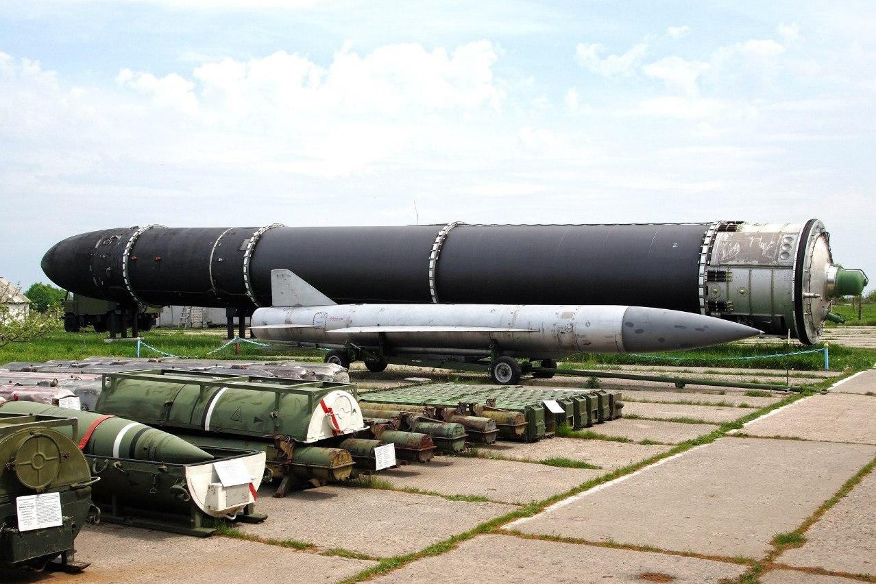Держдума РФ ухвалила постанову про вихід з договору зі США про ракети - Цензор.НЕТ 9513