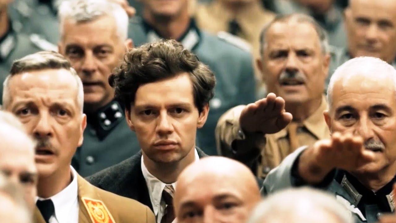 «Хайль Гитлер!»