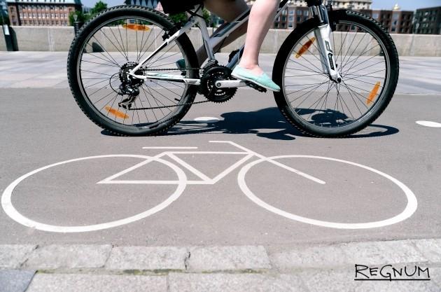 В Оренбурге молодежь ударит велопробегом по ценам за проезд
