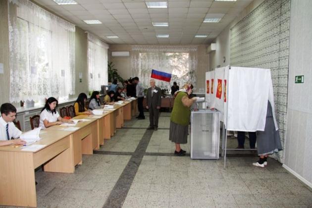 Для проведения архангельских праймериз откроют 135 избирательных участков