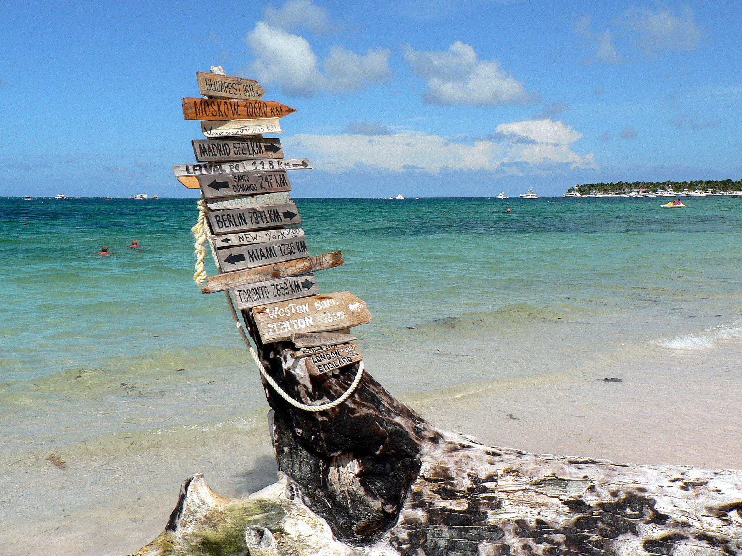 красивое достопримечательности доминиканы фото с описанием того как