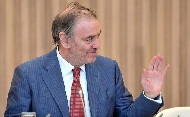 Директор Мариинского театра награждён орденом «Слава Осетии»