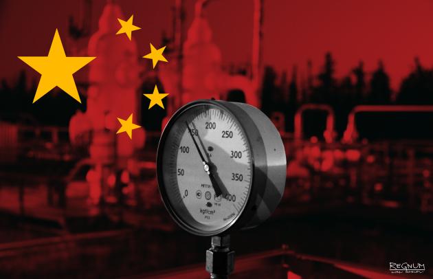 «Дай газу!» — Средняя Азия наращивает поставки голубого топлива в Китай