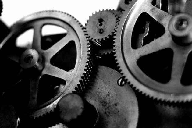 Промышленное производство в Чувашии за 4 месяца выросло на 14% - ИА REGNUM