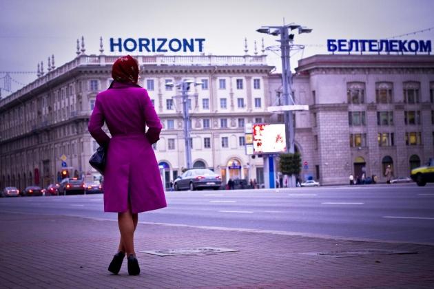 Реальные располагаемые денежные доходы белорусов упали на 6,8%