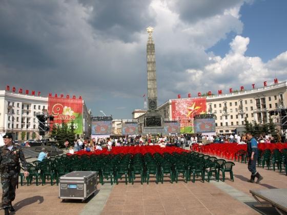 На концерт вечером 9 мая ждут ветеранов