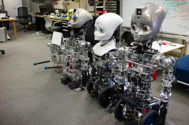 «Армата» идёт к вам: в России создали думающего робота