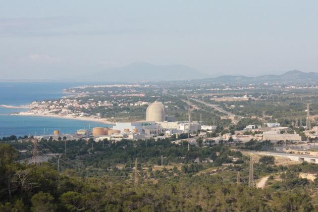 АЭС Вандельос