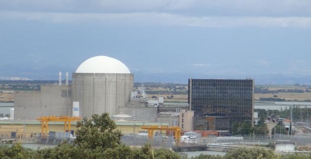 АЭС Альмарас