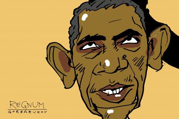 Обама намерен гарантировать свободу навигации в Южно-Китайском море