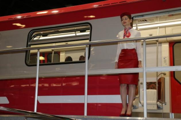 В Петербурге показали «умный транспорт» для ЧМ-2018