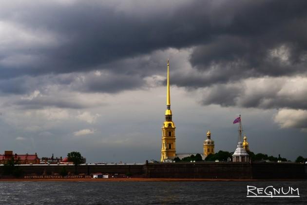 Петербург отмечает день рождения. Как это было в 1703-м