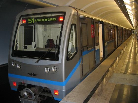 В Московском метро «забракуют» вагоны с неисправными кондиционерами