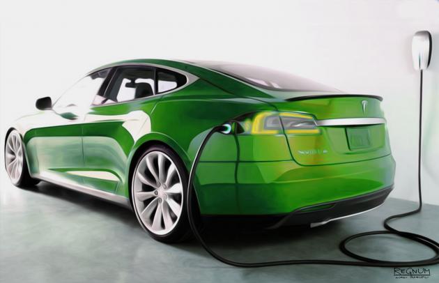 Tesla и «дизельгейт»: как США запускают «зелёную революцию» в автомире