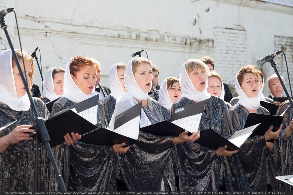 дедушкина духовная культура россии изгонят нечистую