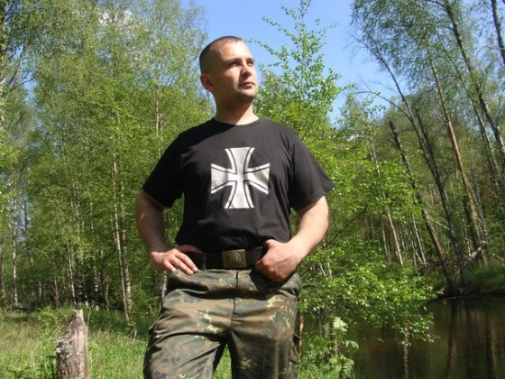 В Петербурге предъявят обвинение активисту «Ингрии» за разжигание вражды