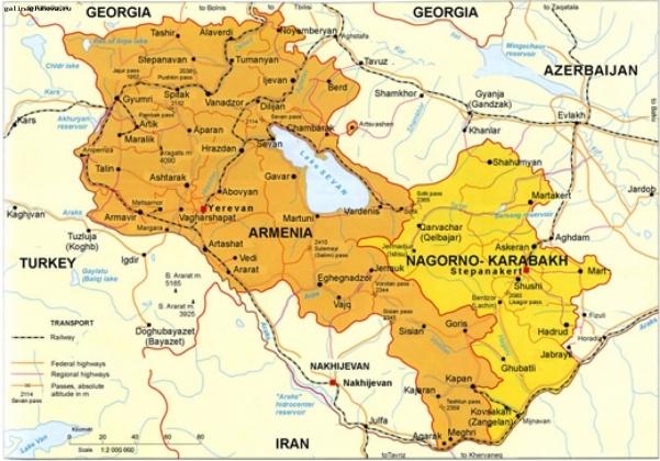 Станислав Тарасов: Статус-кво вокруг Нагорного Карабаха скоро изменится