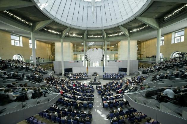 Бундестагу осталось сделать последний шаг к признанию геноцида армян