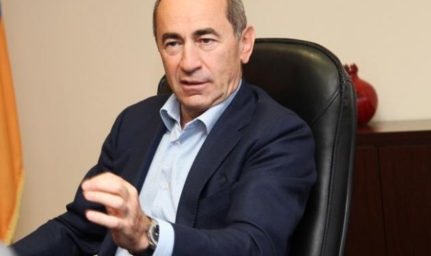 Экс-президент и экс-министр обороны НКР указали властям Армении на недочёты