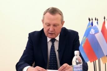 Представительство МИД России в Калининграде выступило в защиту немецких НКО