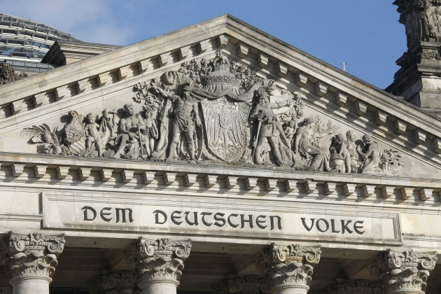Полный текст резолюции бундестага о признании Геноцида армян
