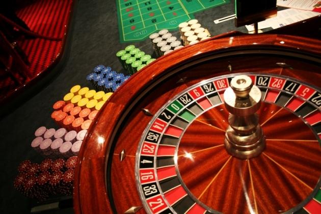 Задержан организатор казино автоматический расчет ставок в казино