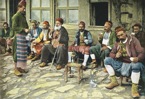 Эрдоган сомневается в чистокровности турецких депутатов бундестага
