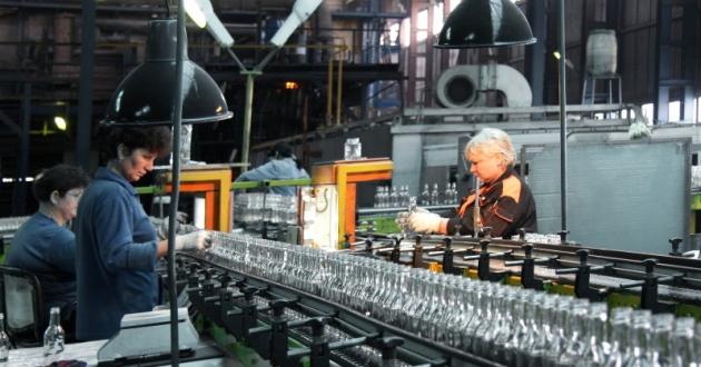 На Ставрополье после года простоя запустят стеклотарный завод