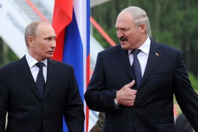 Визит Путина в Минск: интересна ли Белоруссия России?