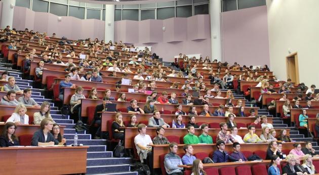 Московские вузы поднимут стоимость обучения