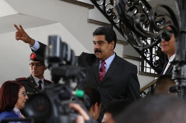 У Николаса Мадуро «нет времени» на проведение референдума по импичменту