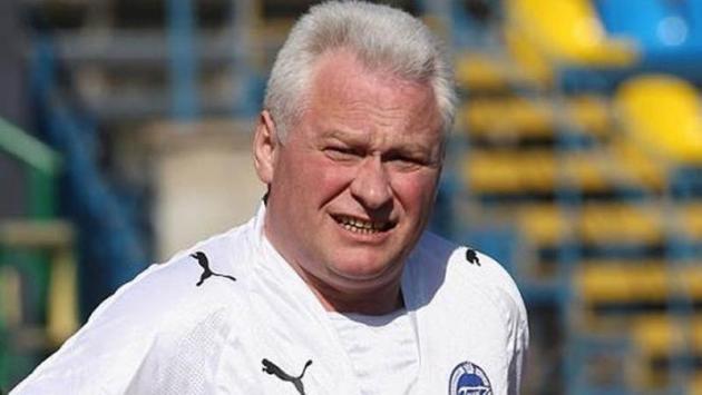 В Санкт-Петербурге умер бывший футболист «Зенита» Долгополов
