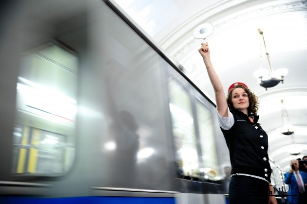 В Москве от Саларьево до Коммунарки построят шесть станций метро