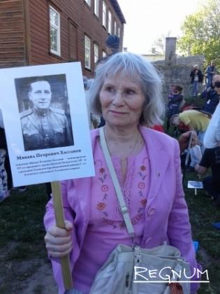 «Бессмертный полк-Таллин»: Уголовное дело  – месть властей