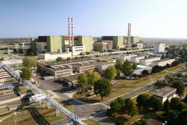 Венгрия: АЭС «Пакш» как символ спасения и прогресса
