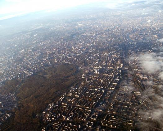 Генплан Новой Москвы разработан и прошел публичные слушания