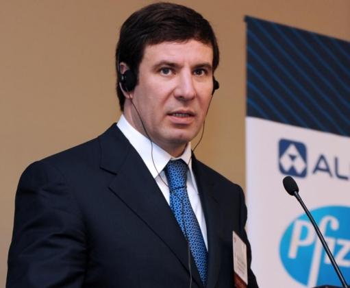 Экс-губернатор Юревич идёт на выборы самовыдвиженцем