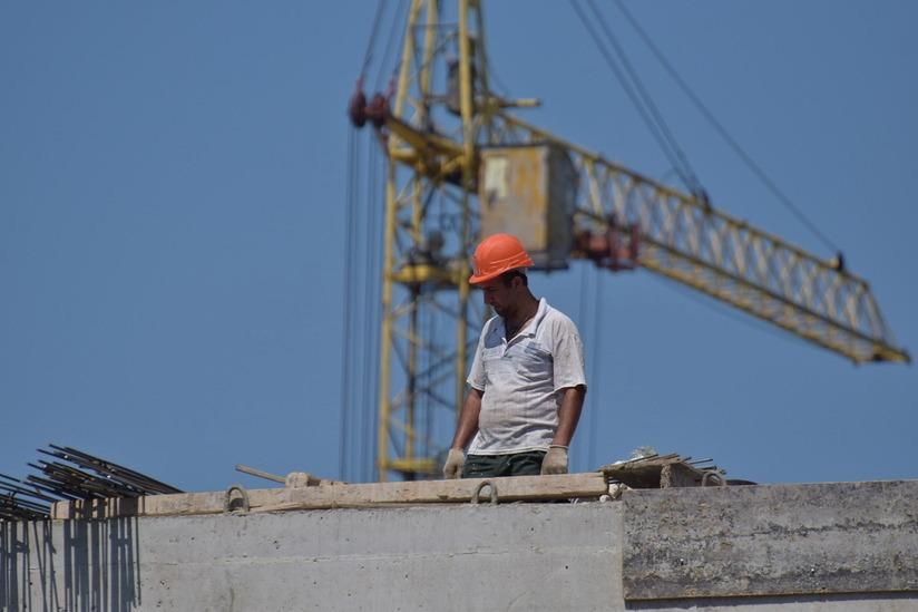 Мастер строительных и монтажных работ