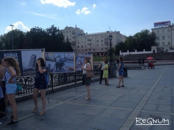 В Екатеринбурге рассказали, как в Европе воюют с памятниками