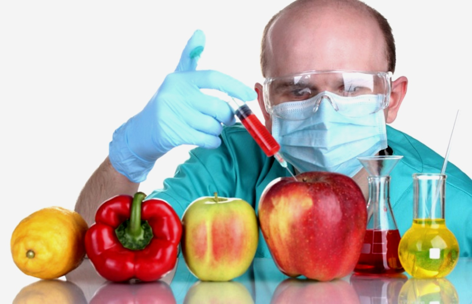 the issue of genetically engineered farm products in mitchell so called frankenfoods Europe's largest bank, deutsche, has advised investors to sell their shares in companies involved in the development of genetically engineered foods because customers don't want to buy their products.