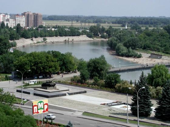 Новосибирск и Тирасполь стали городами-побратимами